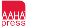 AAHA press logo