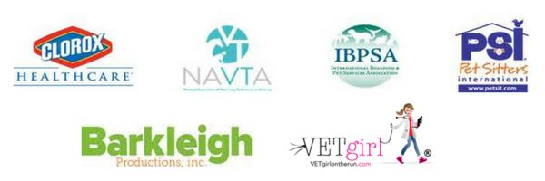 Heroes for Healthy Pets Sponsors
