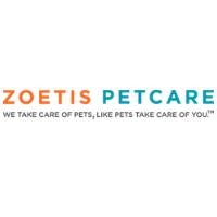 Zoetis petcare sponsor logo